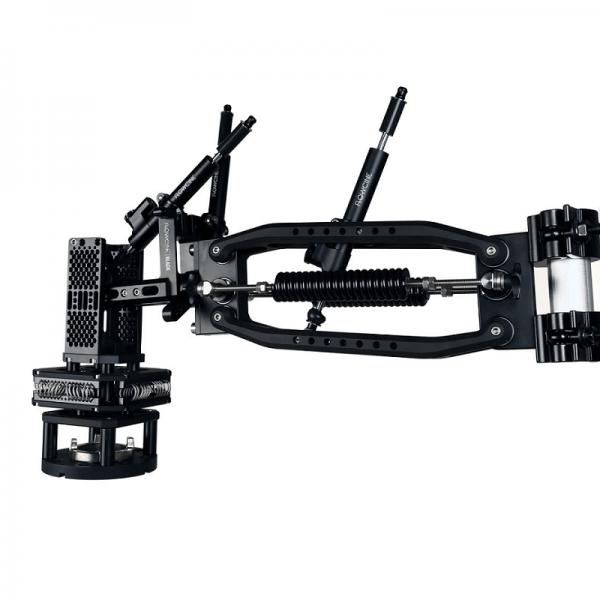 FlowCine - Black Arm