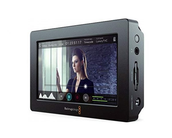 Blackmagic 5