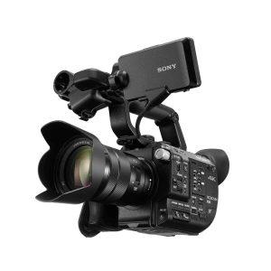 Sony-fs5mk2