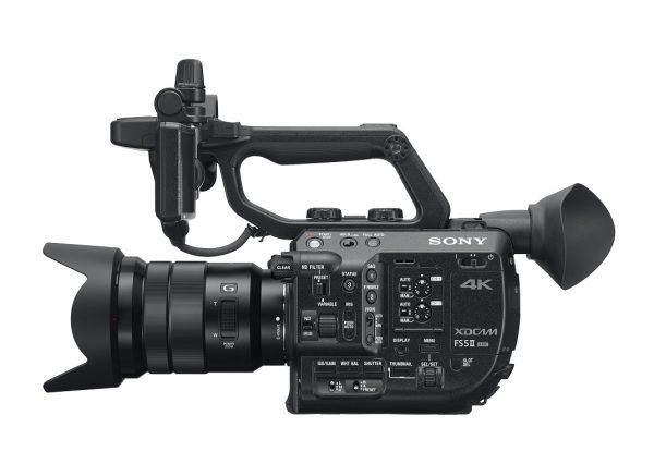 Sony-fs5mk23